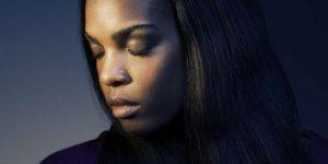 amara sad black woman