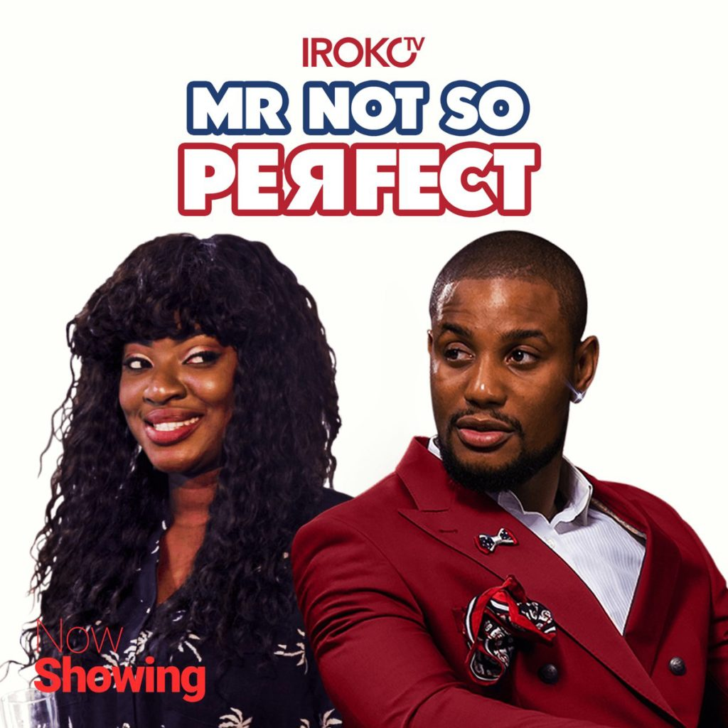 Mr Not So Perfect Review Verdict