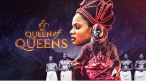THE SOFTER SIDE OF FEMINISM IN QUEEN OF QUEENS (2018)